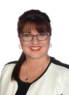 Sonya Auclair